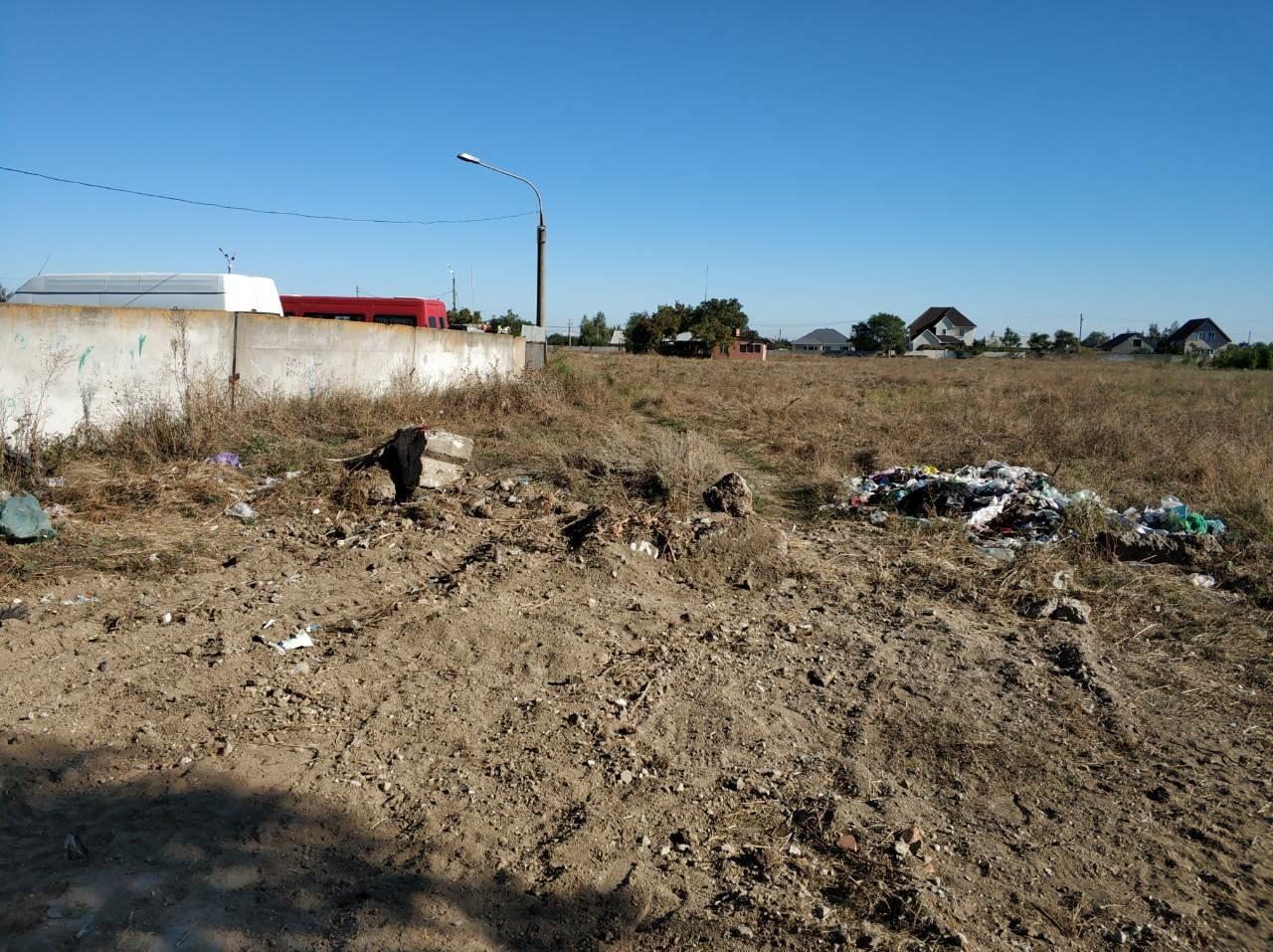 Жителей Мелитополя оштрафуют за мусор и нескошенную траву , фото-5