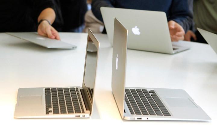 Преимущества ноутбуков Apple, фото-1