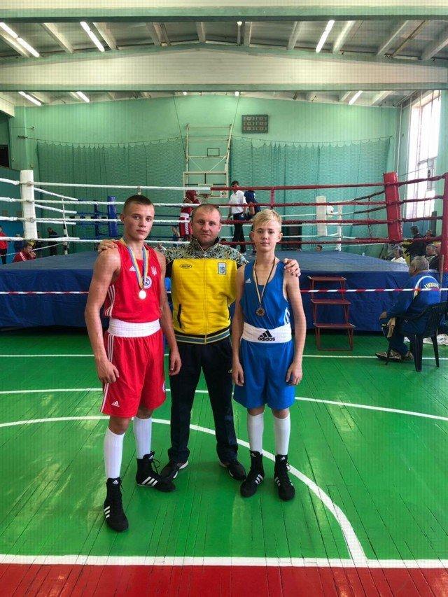 Кирилловские боксеры стали призерами престижных соревнований , фото-1
