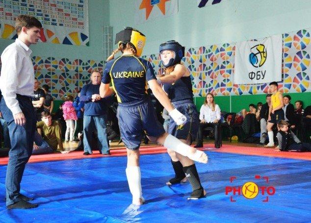 Кирилловские хортингисты привезли из столицы три медали, фото-1
