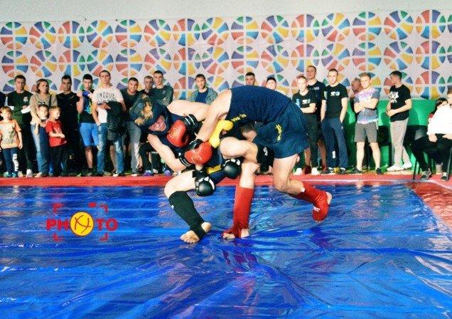 Кирилловские хортингисты привезли из столицы три медали, фото-2