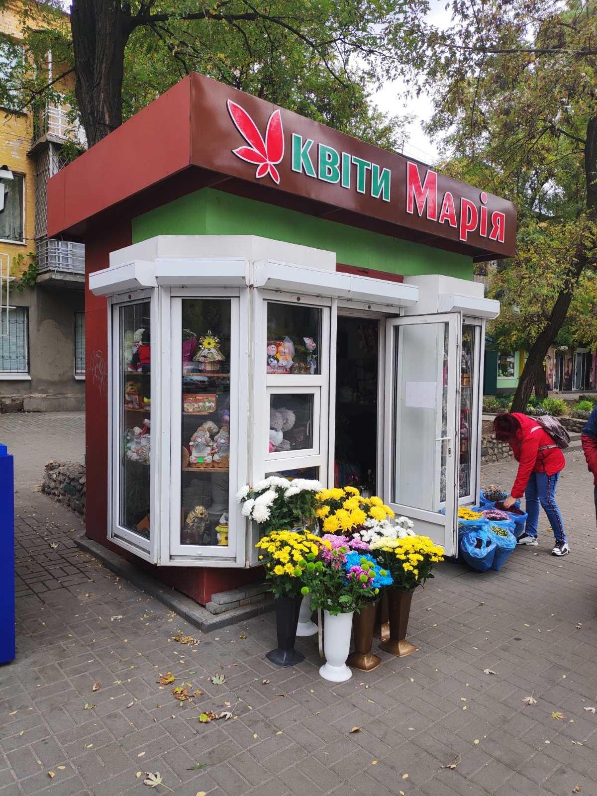 В Мелитополе оштрафуют владельцев торговых точек и кафе, фото-1