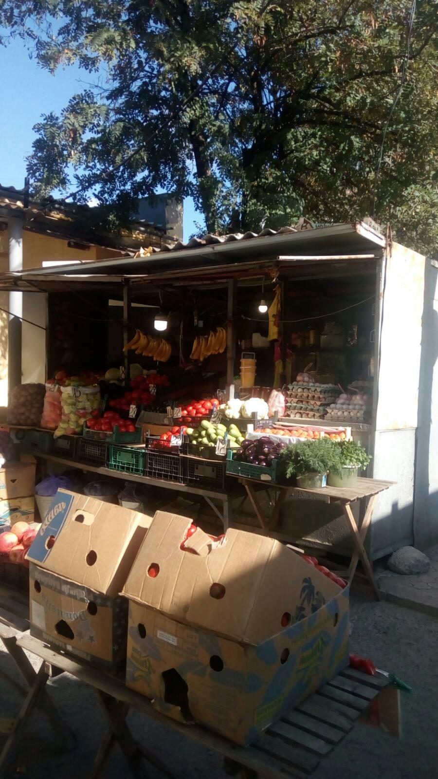 В Мелитополе оштрафуют владельцев торговых точек и кафе, фото-3