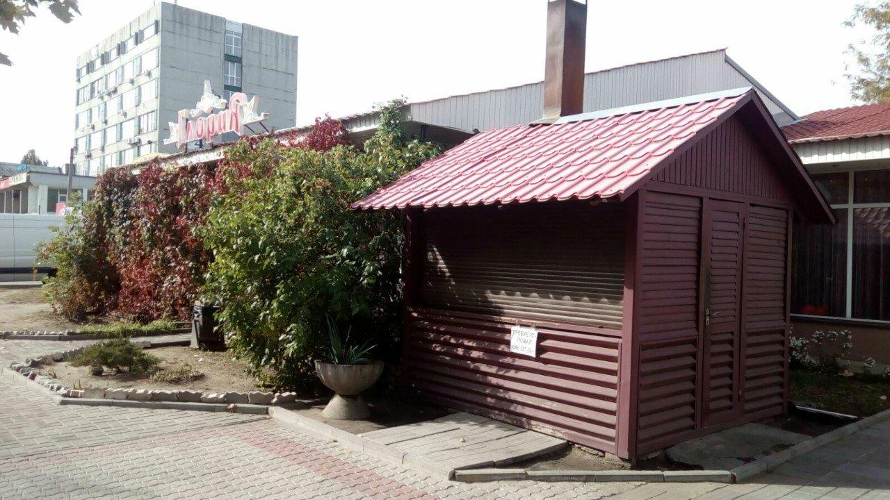 В Мелитополе оштрафуют владельцев торговых точек и кафе, фото-4