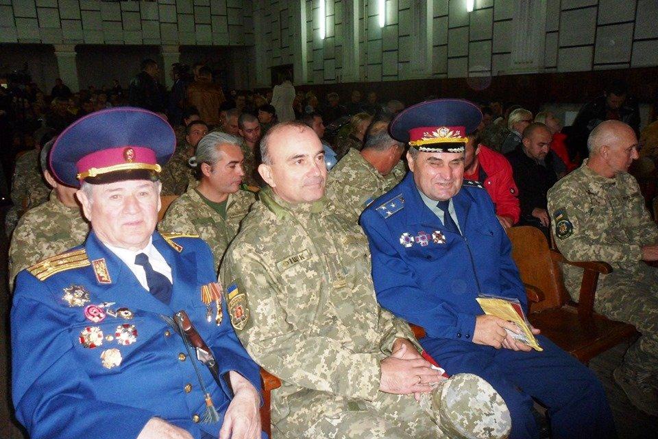 В Мелитопольском районе отметили День защитника Украины , фото-3, Фото с сайта Мелитопольской райгосадминистрации