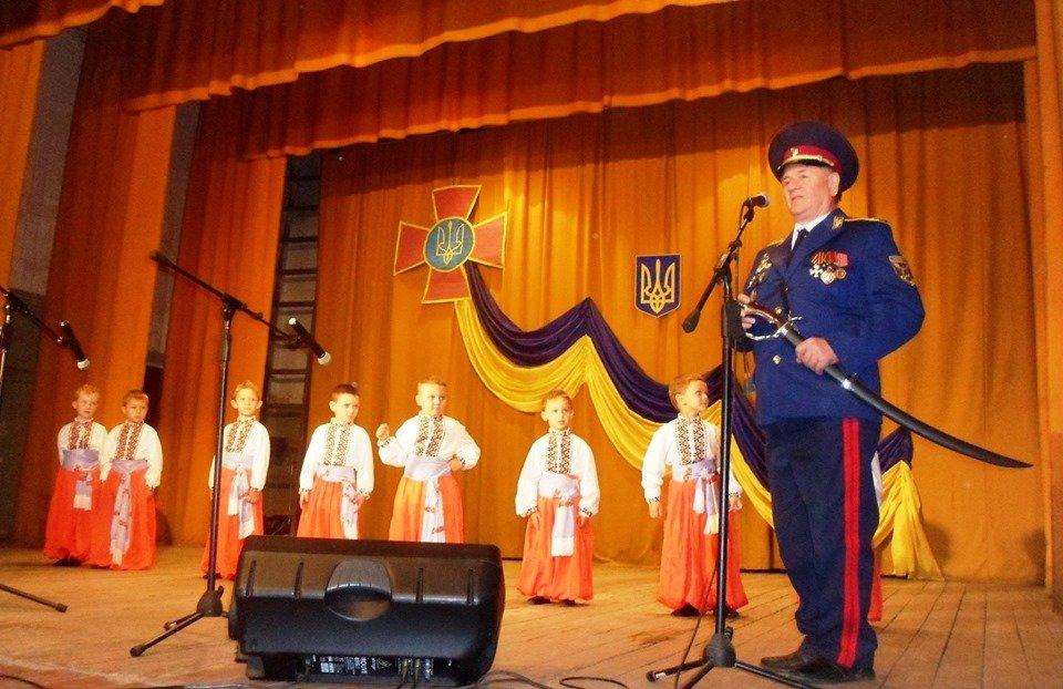 В Мелитопольском районе отметили День защитника Украины , фото-6, Фото с сайта Мелитопольской райгосадминистрации