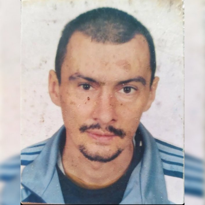 В Мелитополе больше месяца ищут пропавшего мужчину , фото-1
