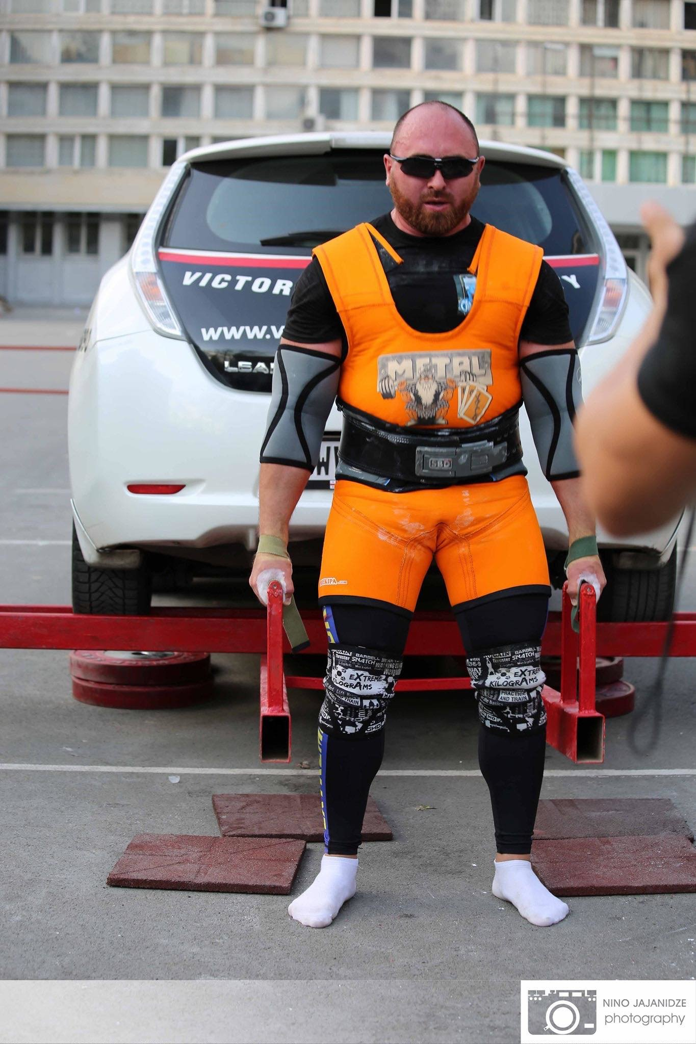 Мелитополец стал победителем Международного турнира по богатырскому многоборью , фото-1