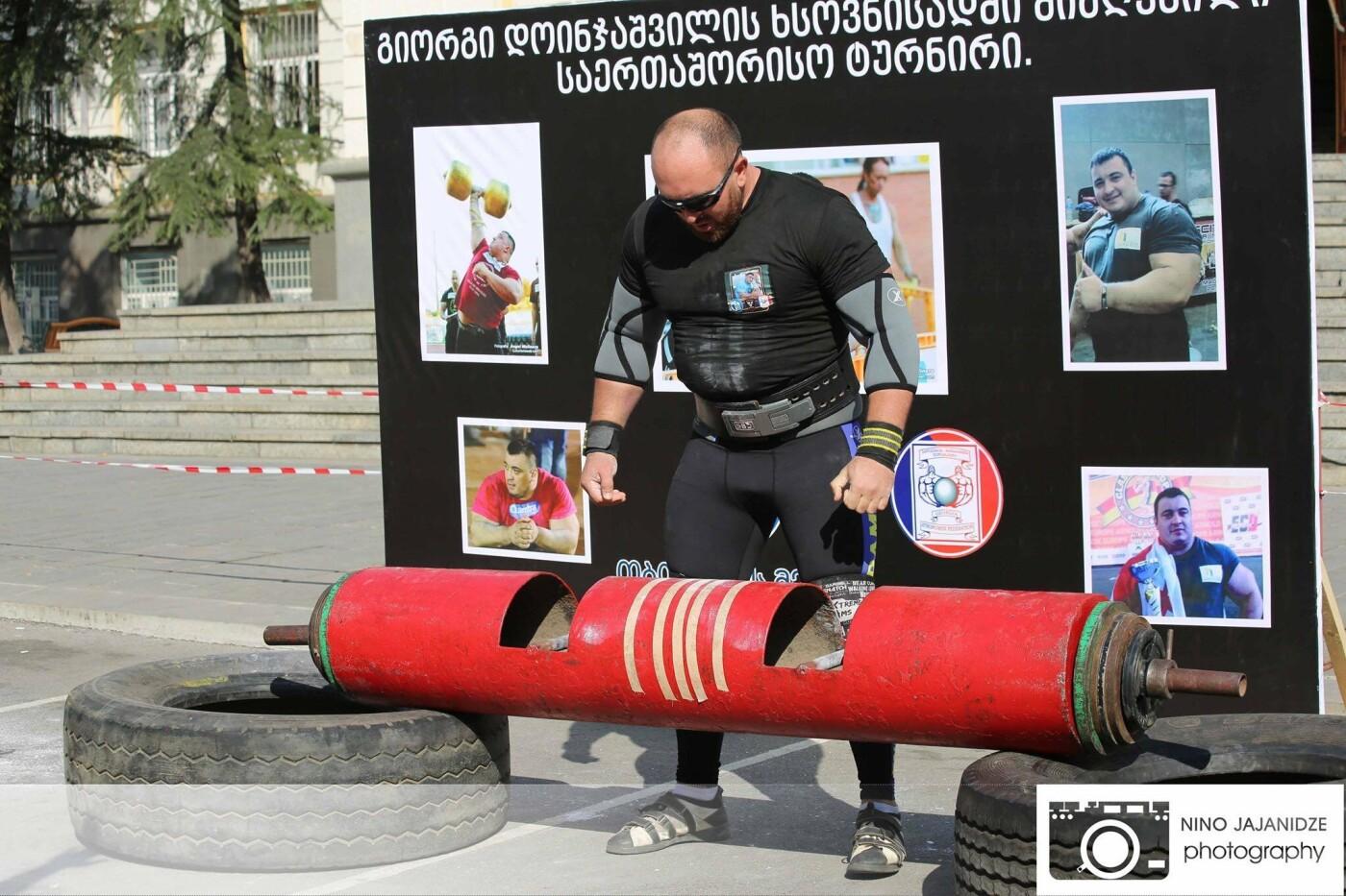 Мелитополец стал победителем Международного турнира по богатырскому многоборью , фото-2