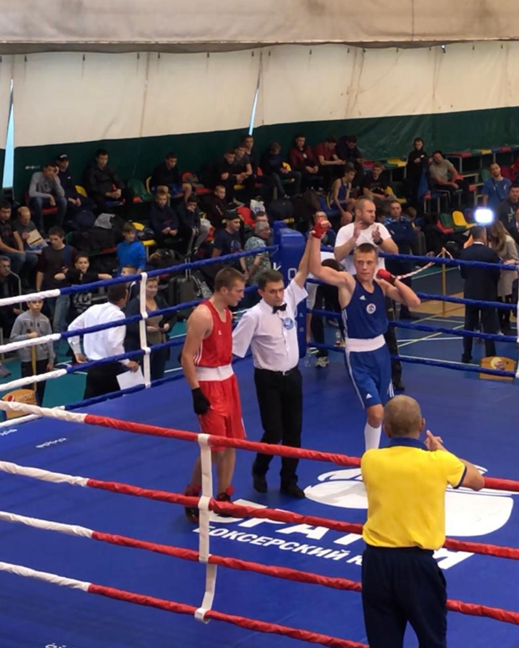 Боксер из Кирилловки стал четырехкратным чемпионом Украины, фото-2
