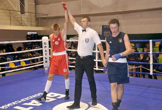 Боксер из Кирилловки стал четырехкратным чемпионом Украины, фото-4