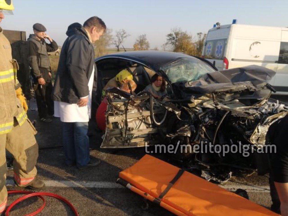 На кирилловской трассе произошло серьезное ДТП, - ФОТО, ВИДЕО, фото-4