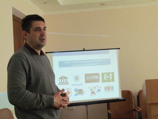 ООН поможет Кирилловской общине реализовать мини-проекты по безопасности, фото-2