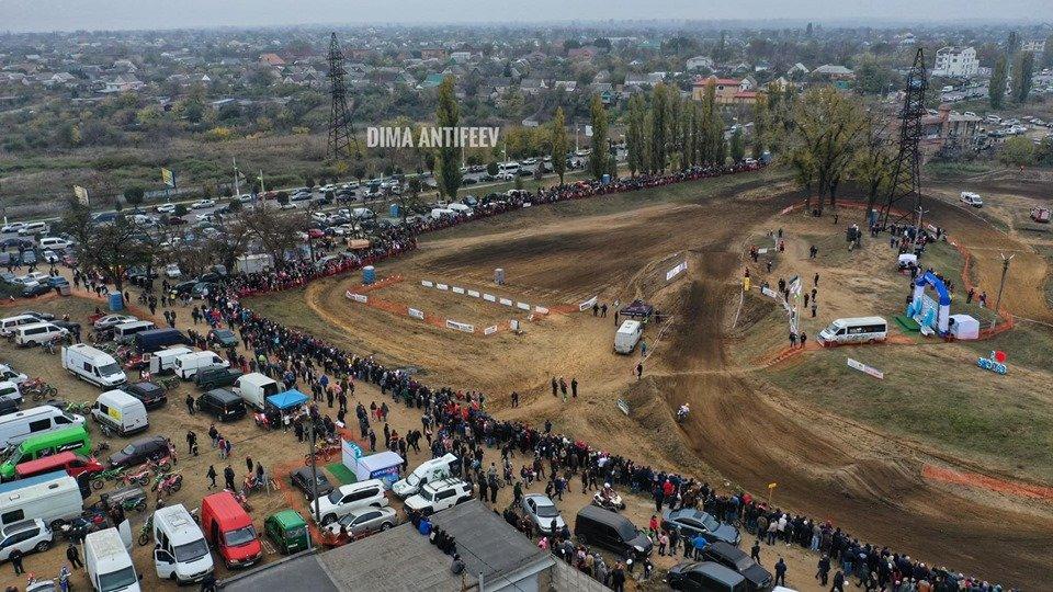 В Мелитополе соревновались лучшие гонщики Украины , фото-7, Фото Дмитрия Антифеева