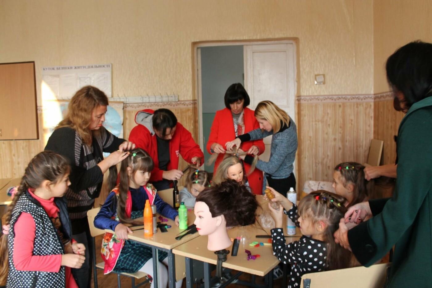 В Мелитополе состоялся праздник-ярмарка тренингов и мастер-классов, фото-5