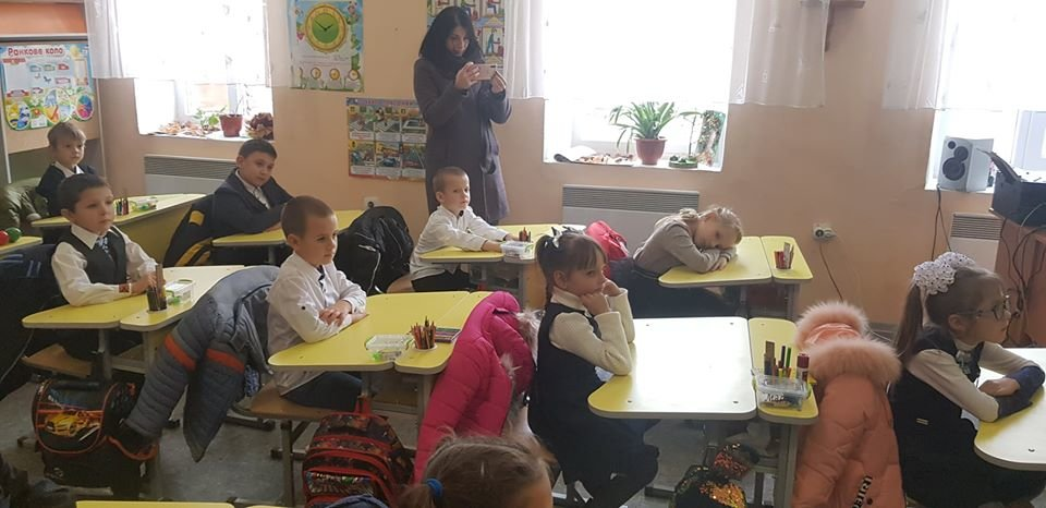 В Мелитопольском районе открыли еще один инклюзивный класс, фото-4