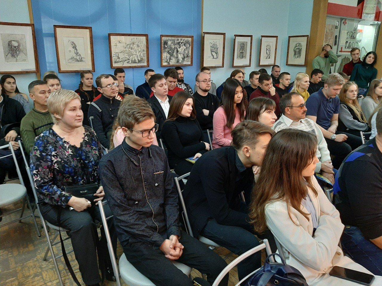 В Мелитополе отметили День достоинства и свободы Украины, фото-2, Фото с сайта Мелитопольский уезд