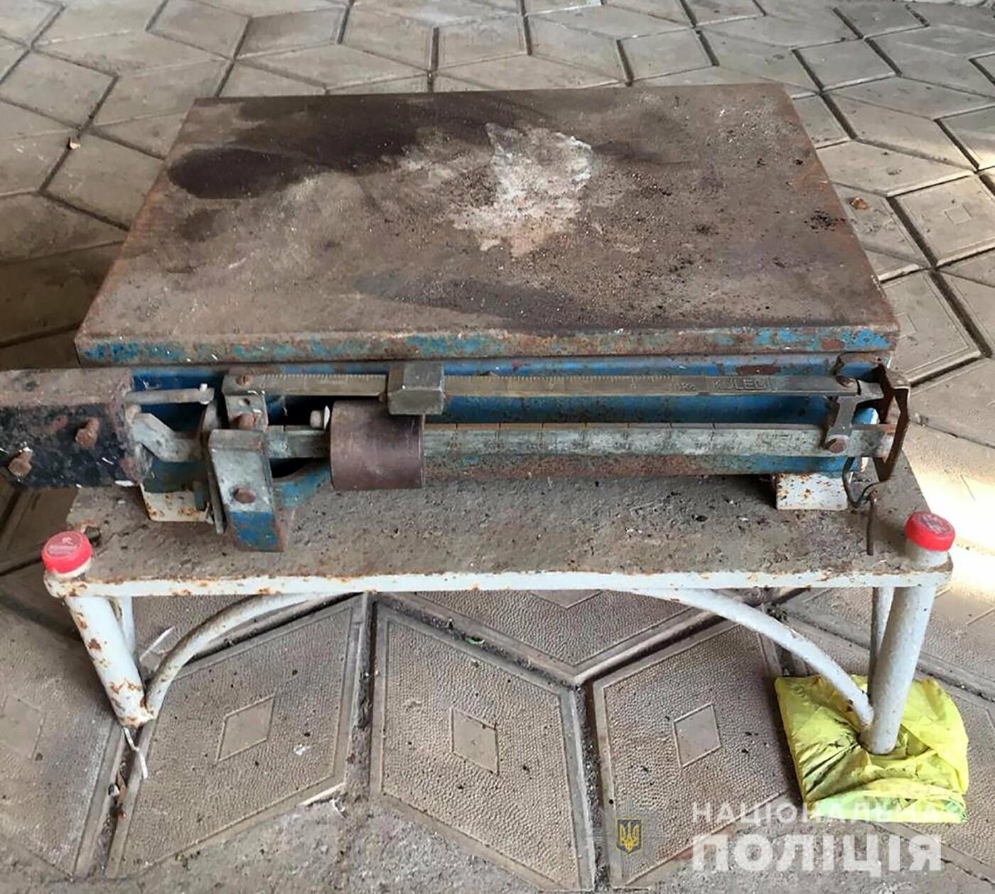 В Мелитополе пенсионерка организовала нелегальный пункт приема металлолома, - ФОТО, фото-3