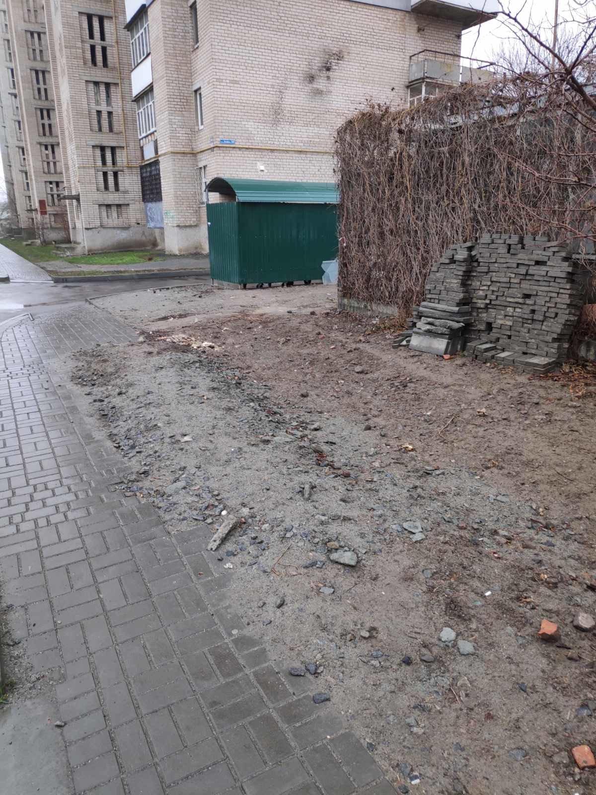 Начальника электросети оштрафуют за нарушение правил благоустройства Мелитополя, фото-1