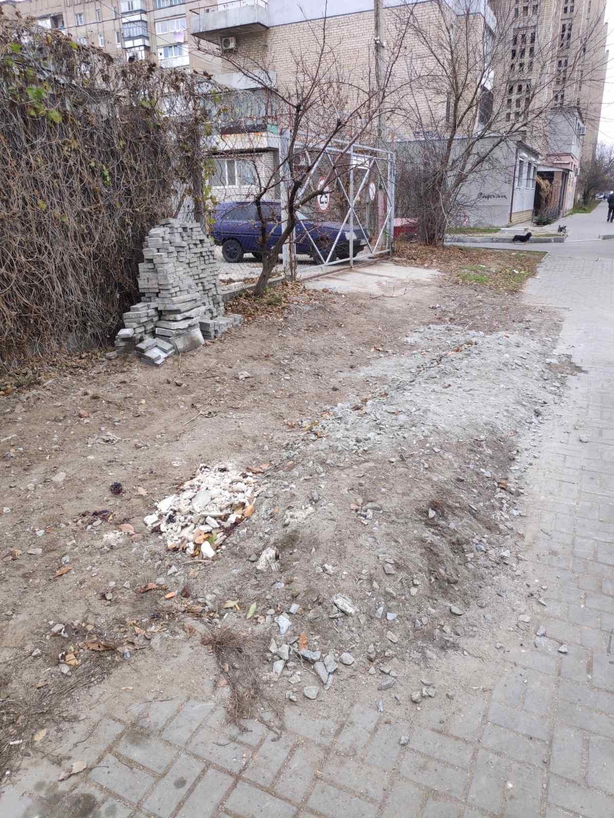 Начальника электросети оштрафуют за нарушение правил благоустройства Мелитополя, фото-2