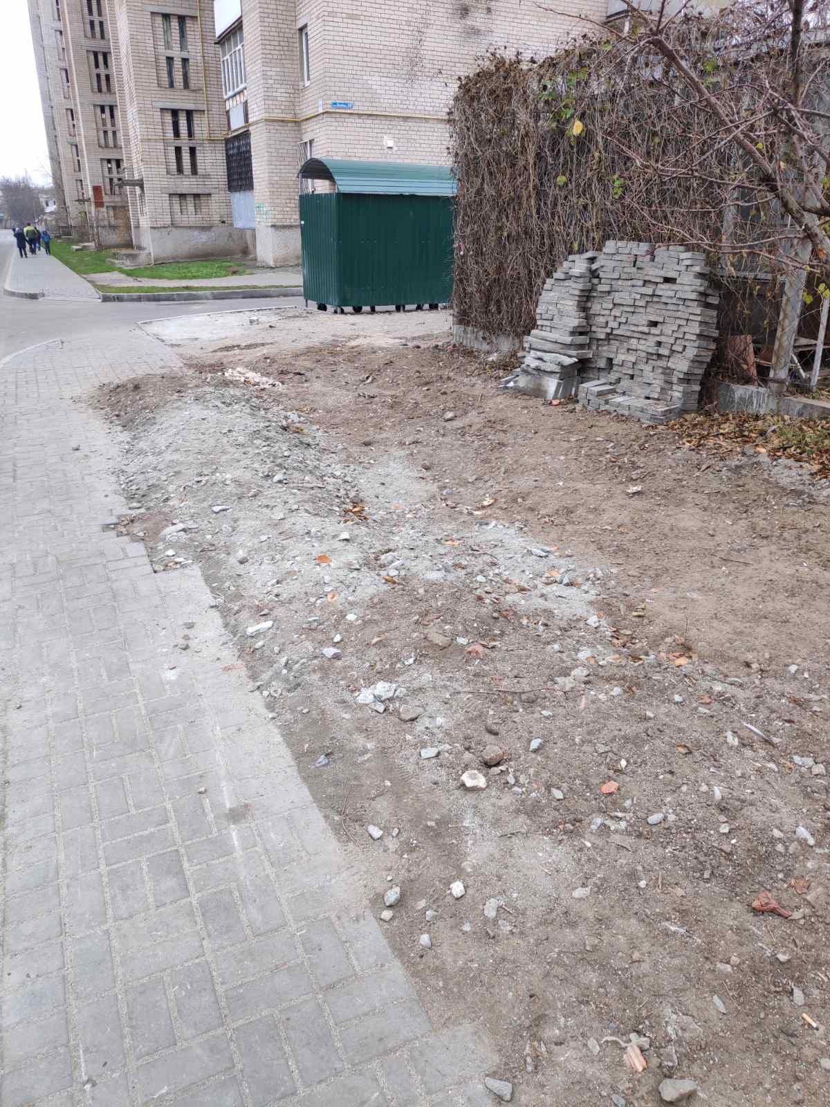 Начальника электросети оштрафуют за нарушение правил благоустройства Мелитополя, фото-3