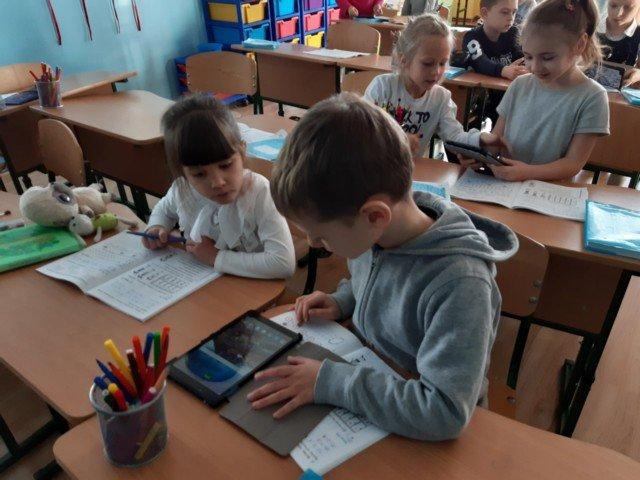 Для кирилловских школьников приобрели планшеты , фото-2