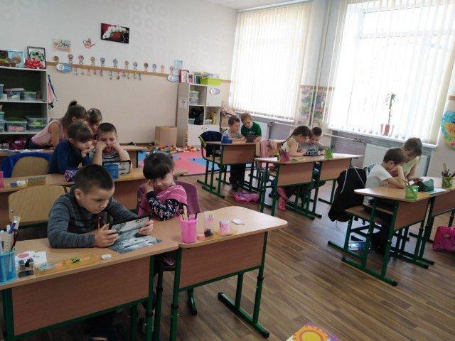 Для кирилловских школьников приобрели планшеты , фото-1