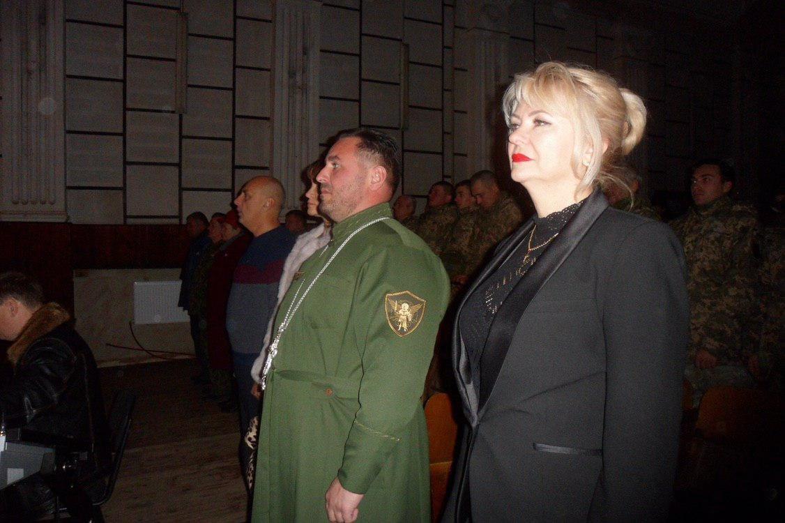 В Мелитопольском районе поздравили военнослужащих, фото-3