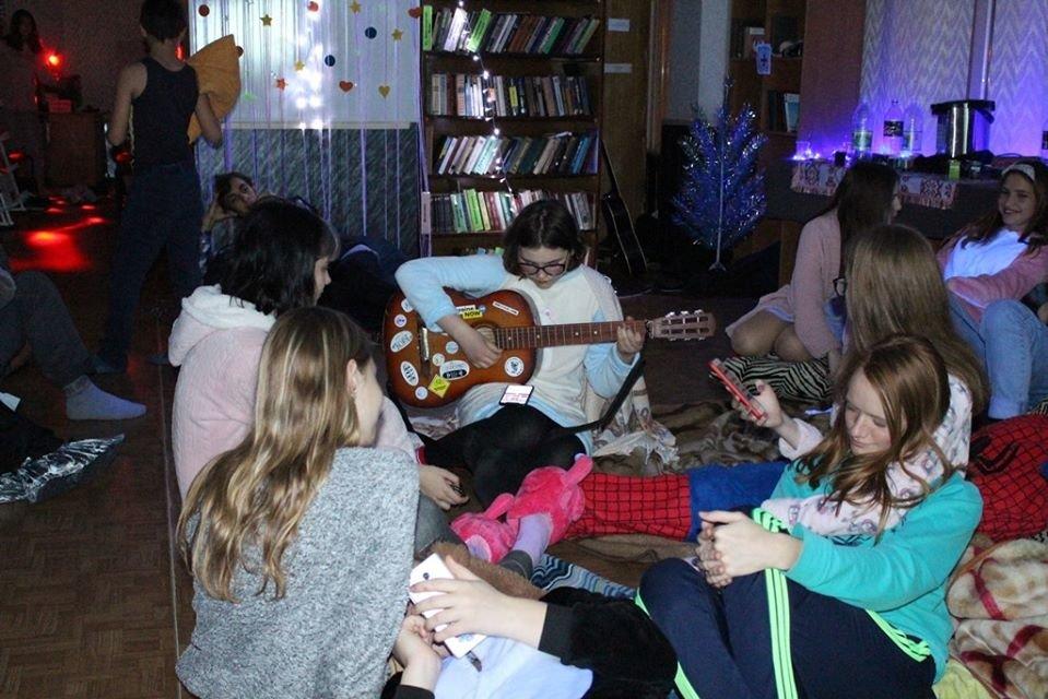 """В мелитопольской библиотеке прошла """"Тихая вечеринка"""", - ФОТО, фото-5, Фото со страницы библиотеки в Фейсбук"""