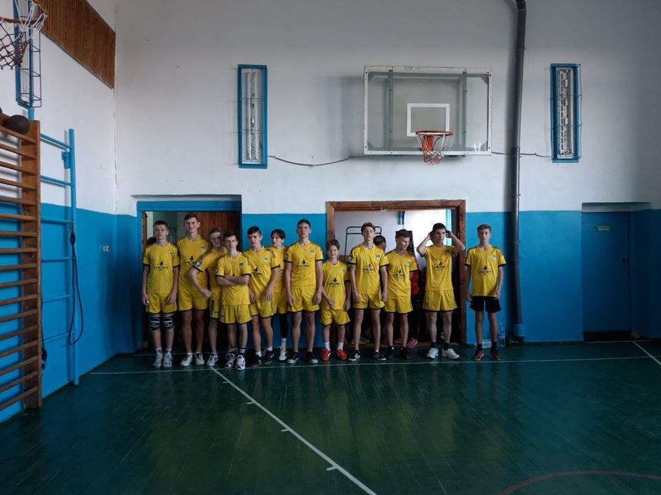 В Мелитопольском районе прошли соревнования по волейболу среди школьников, фото-4