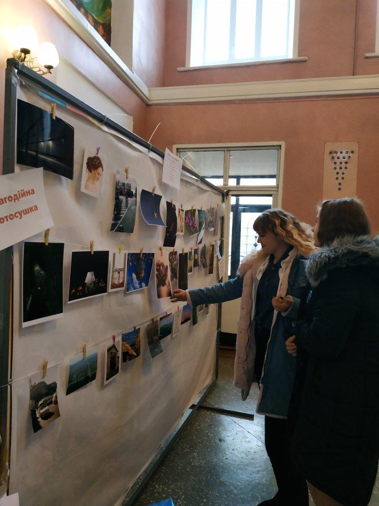 В мелитопольском университете организовали благотворительную фотосушку, фото-2
