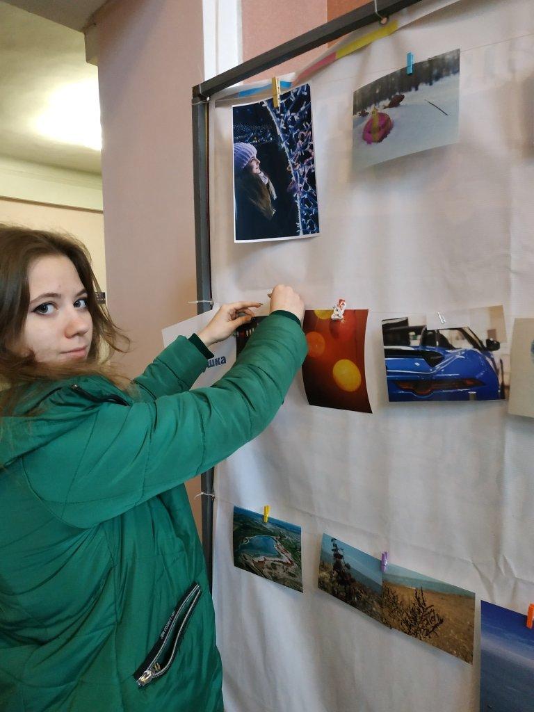 В мелитопольском университете организовали благотворительную фотосушку, фото-1