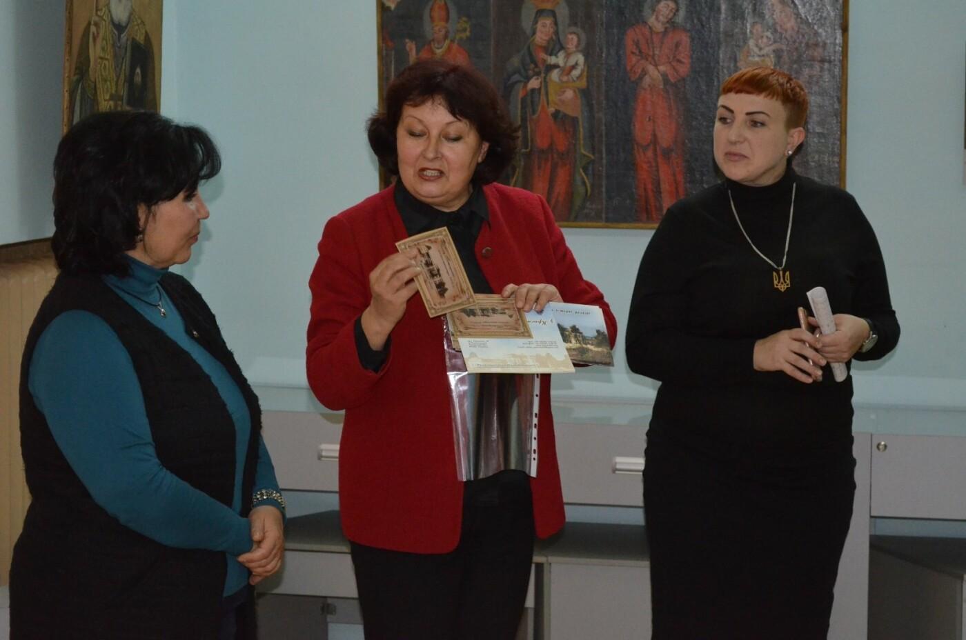 В мелитопольском музее открылась выставка икон Святого Николая, - ФОТО, фото-2