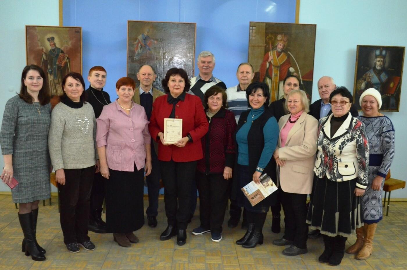 В мелитопольском музее открылась выставка икон Святого Николая, - ФОТО, фото-6