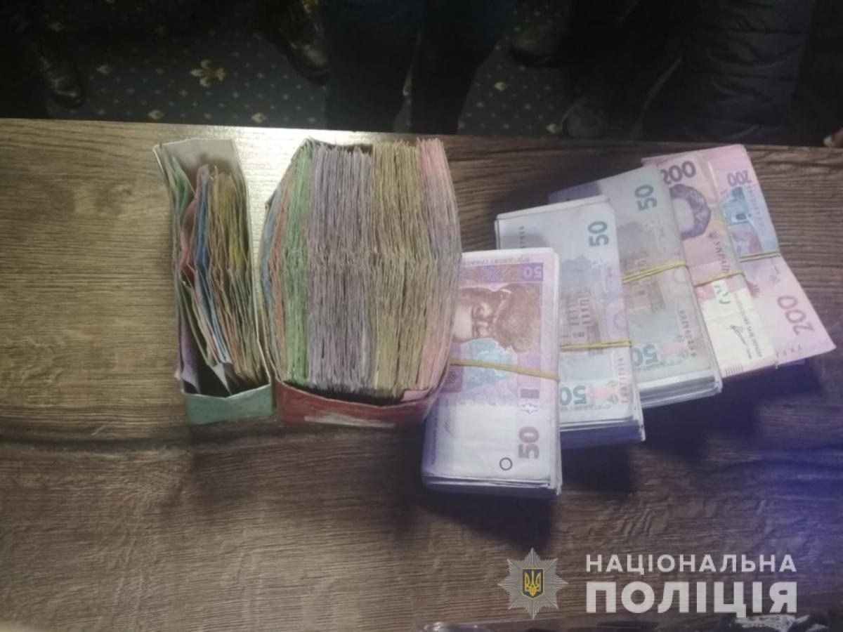 """В Мелитополе """"накрыли"""" нелегальные игровые залы, - ФОТО, ВИДЕО, фото-4"""