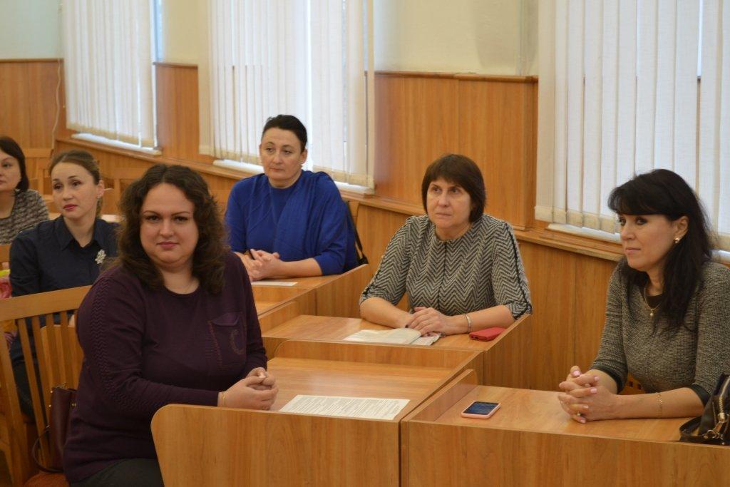 В мелитопольском университете выпустили первых получателей последипломного образования, фото-1