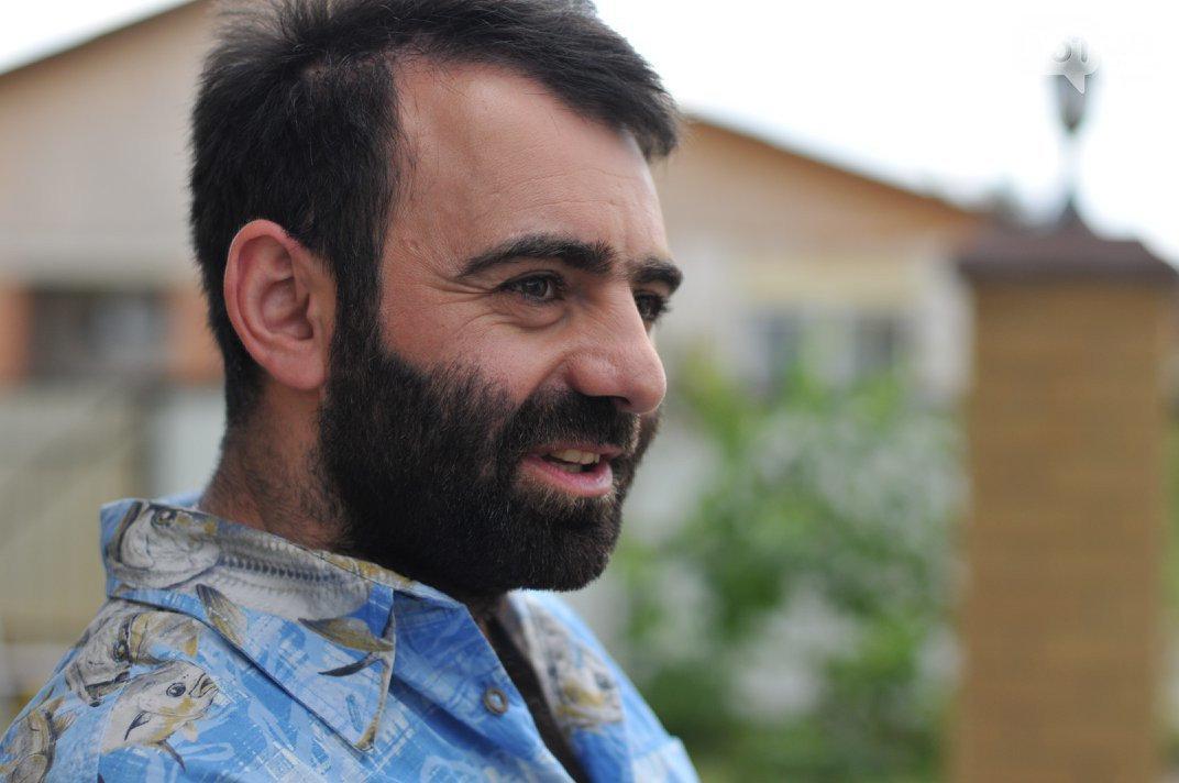 Мелитопольский актер рассказал, как проходили съемки нового фильма-сказки, - ФОТО, фото-5