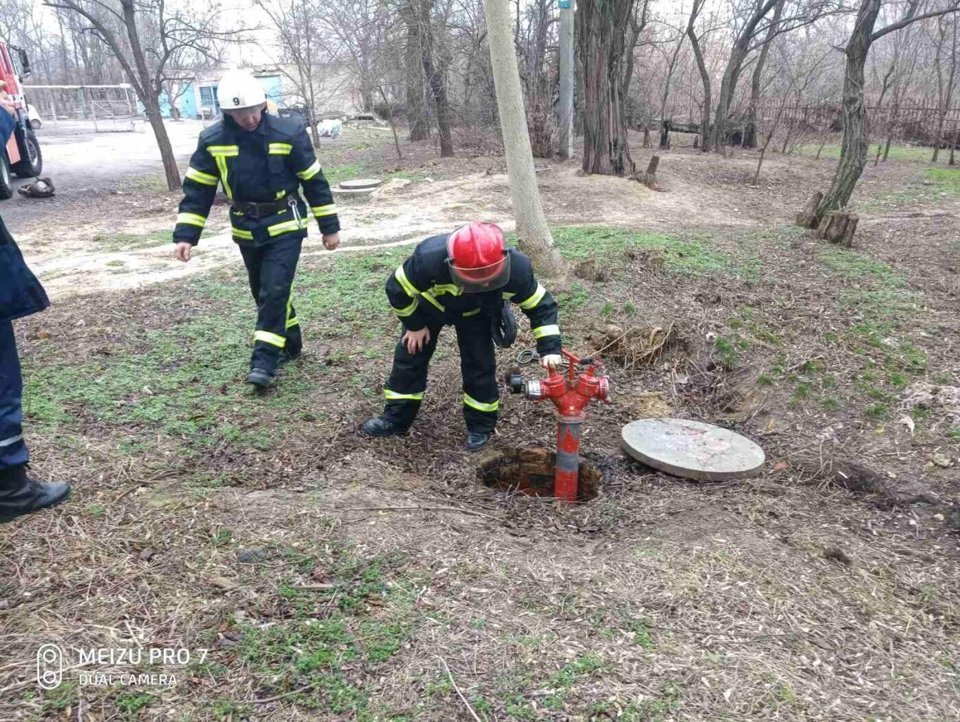 Спасатели проверили мелитопольские медучреждения, - ФОТО, фото-5