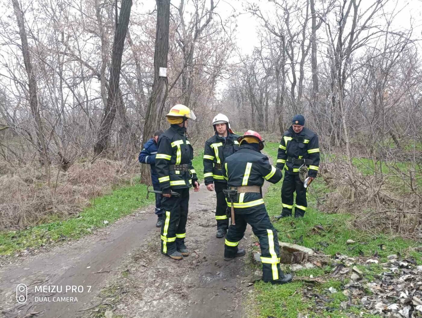 Спасатели проверили мелитопольские медучреждения, - ФОТО, фото-6