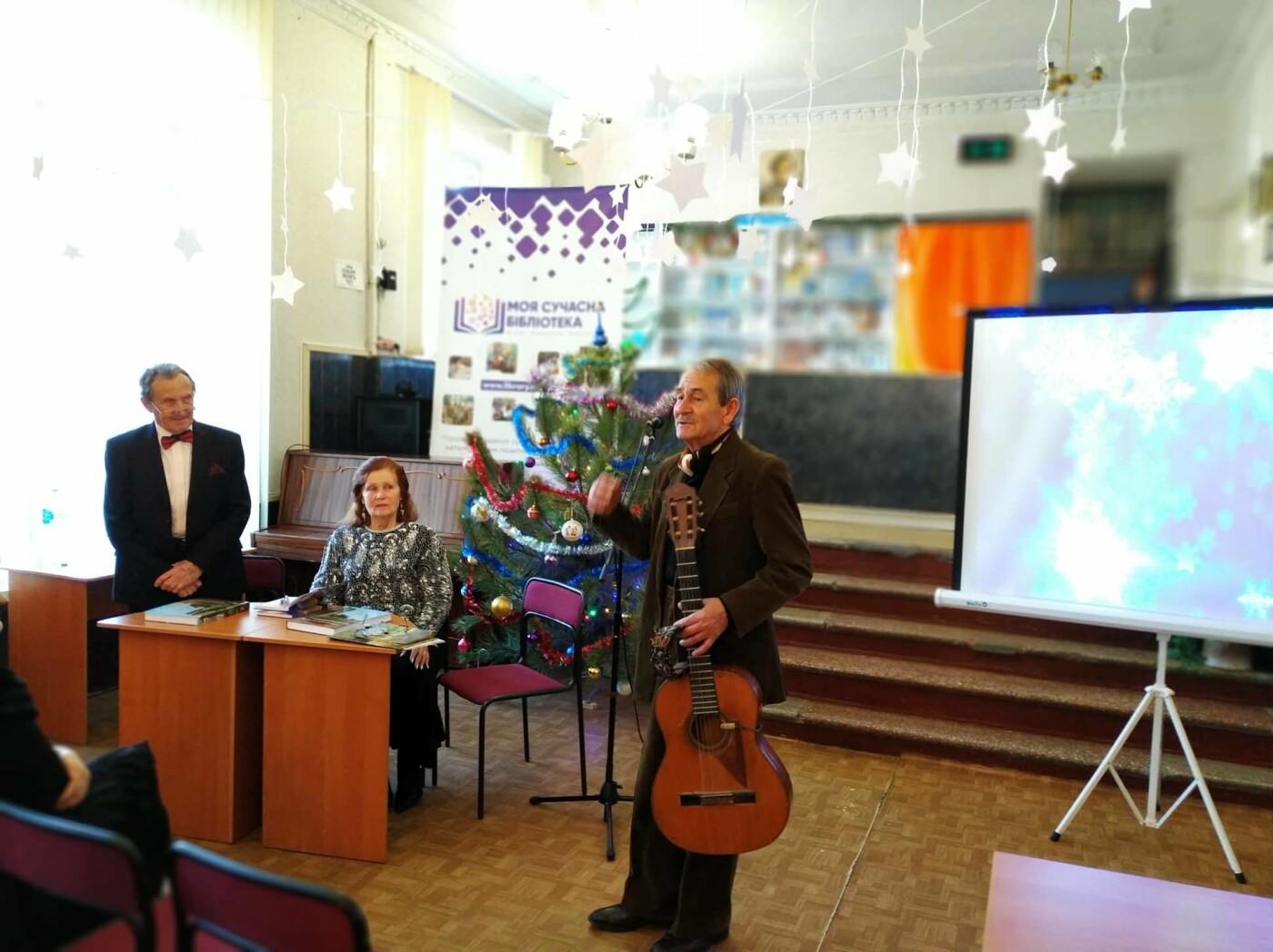 Мелитопольский писатель устроил встречу с читателями, - ФОТО, фото-2