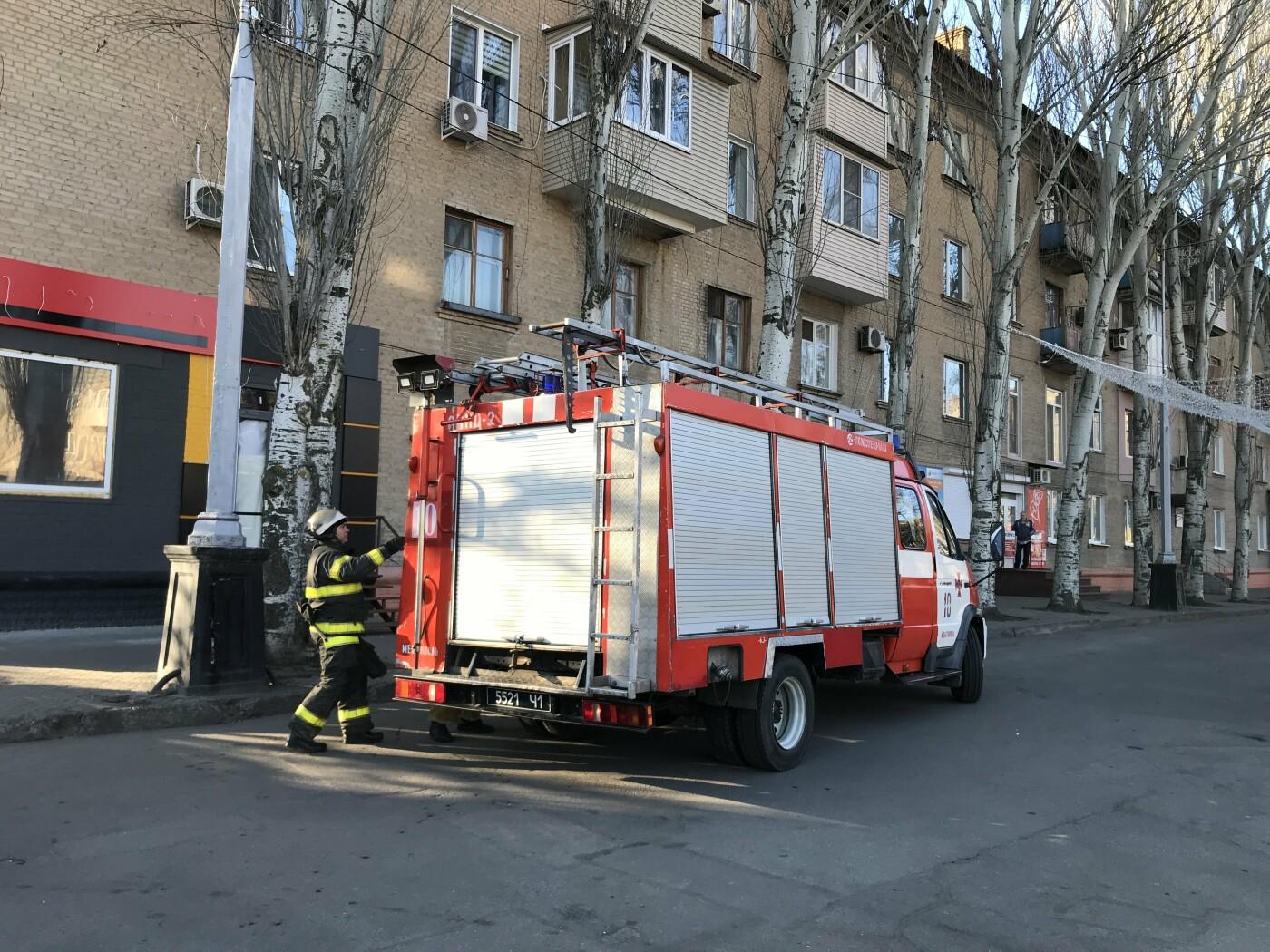 Из супермаркета в центре Мелитополя эвакуировали 120 человек, - ФОТО, фото-20