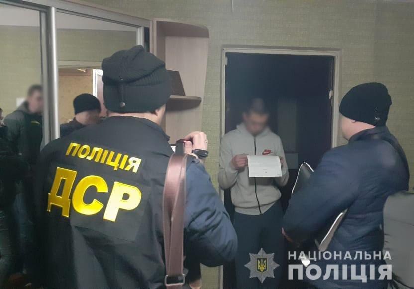 Члены преступной группировки похитили двоих жителей Мелитополя, - ФОТО, фото-4