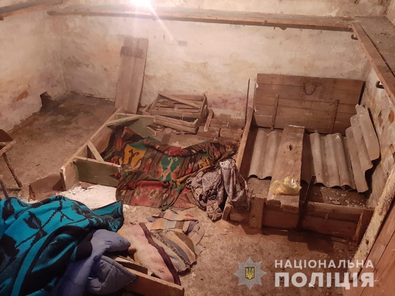 Члены преступной группировки похитили двоих жителей Мелитополя, - ФОТО, фото-1