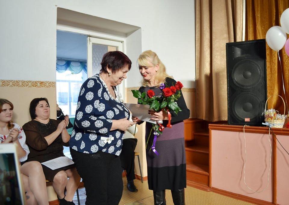 Одна зі шкіл Мелітопольського району відзначила ювілей, - ФОТО, фото-4, Фото зі сторінки Семенівської громади в Фейсбук