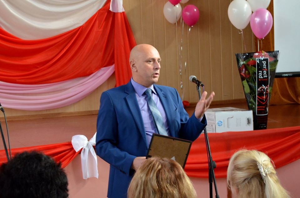 Одна зі шкіл Мелітопольського району відзначила ювілей, - ФОТО, фото-8, Фото зі сторінки Семенівської громади в Фейсбук