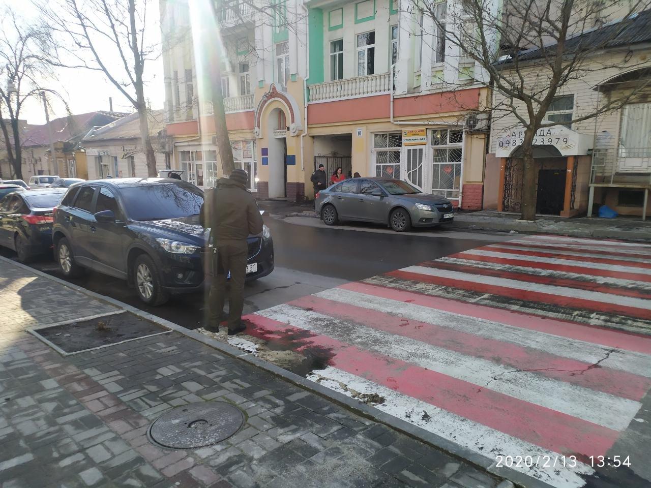 У Мелітополі оштрафували порушників паркування, фото-3
