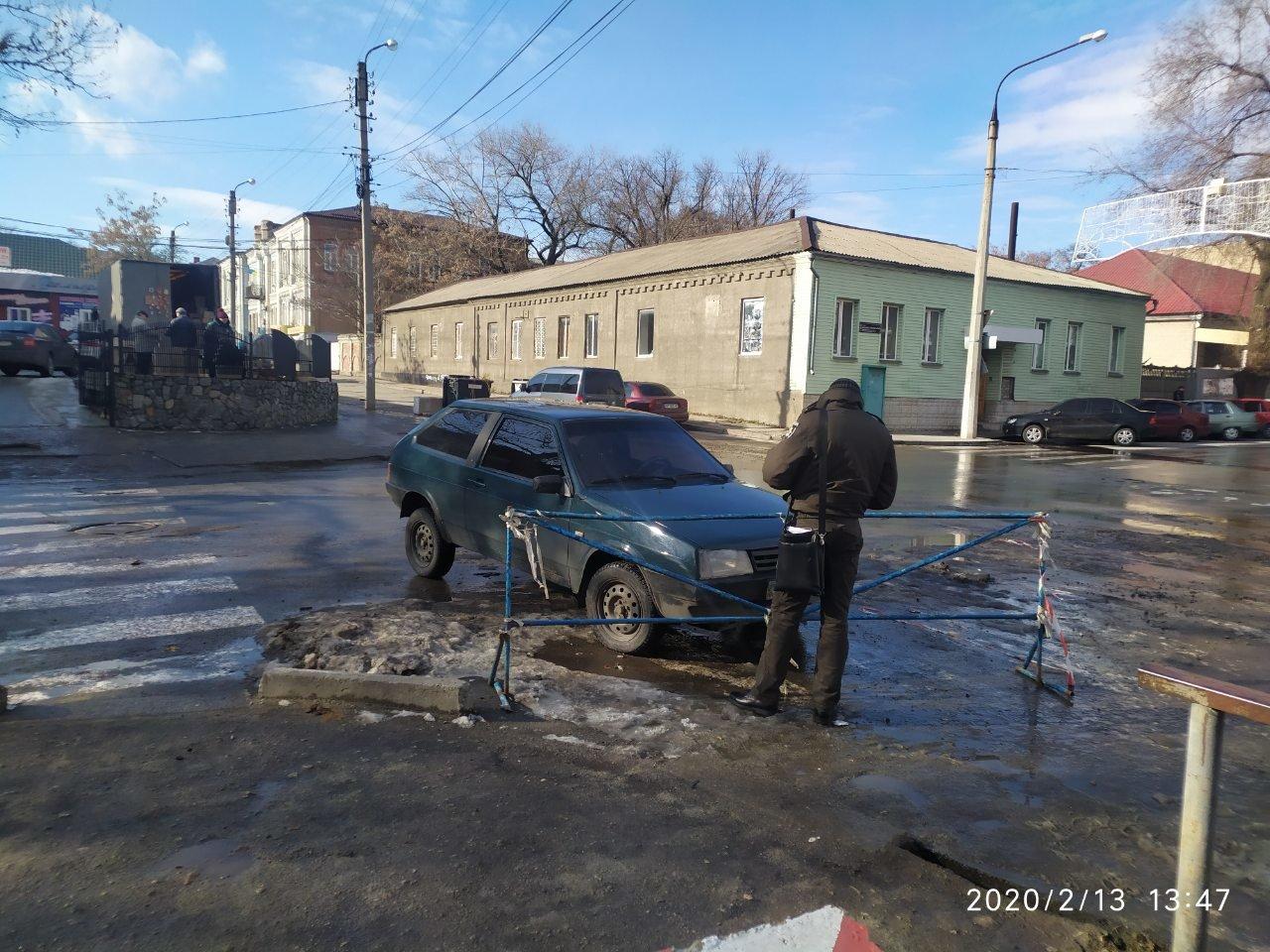 У Мелітополі оштрафували порушників паркування, фото-4