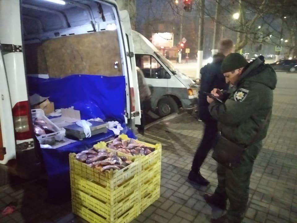 У Мелітополі штрафували призвідників стихійної торгівлі, фото-2