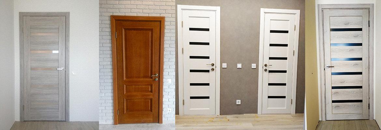 Межкомнатные двери: как выбрать?, фото-1
