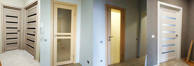 Межкомнатные двери: как выбрать?, фото-2